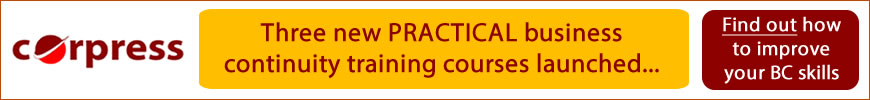 Corpress New Courses