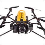 Using drones in business continuity planning and exercising