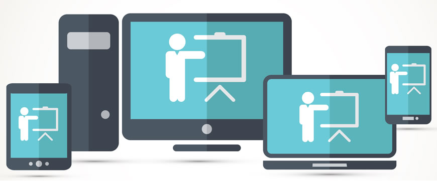 e-learning from Continuity Central